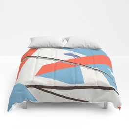 Abstracts Comforters