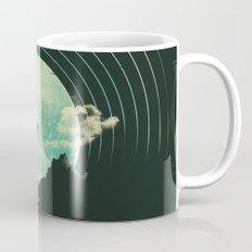 Soundtrack to a Peaceful Night Coffee Mug
