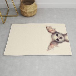 Hang in there! Rug