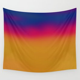 color your life o2 Wall Tapestry