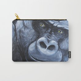 Striving to Live in Peace Carry-All Pouch