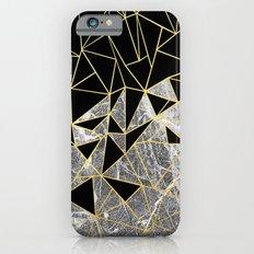 Marble Ab iPhone 6s Slim Case