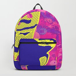 PINKS BROTHERS Backpack