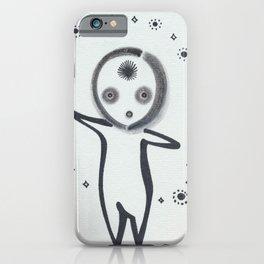 Mystic Kodama iPhone Case