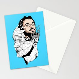 Being John Malkovich Stationery Cards
