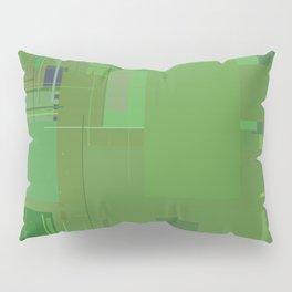 Series 10 - Oxidized Pillow Sham