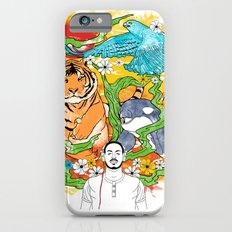 Sound of Paradise  iPhone 6s Slim Case