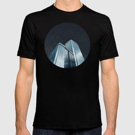 City of glass (1983) T-shirt