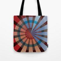 patriotic Tote Bags featuring Patriotic by Chris Cooch