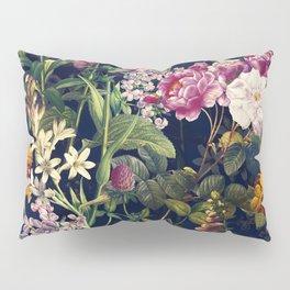 Midnight Forest VII Pillow Sham