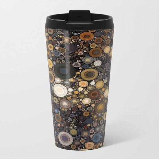Cafe du Monde Metal Travel Mug