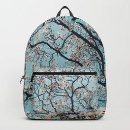 Spring bloom Backpack