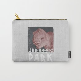 Jurassic Park | Steven Spielberg Carry-All Pouch