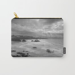 Clatsop - Oregon Coast Carry-All Pouch