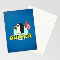 Pingu Time Stationery Cards