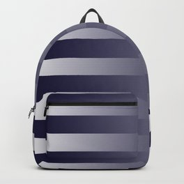 Counter Culture Blue Backpack