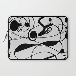 Ducky In line Art Laptop Sleeve