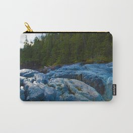On route to Ucluelet on Vancouver Island, BC Carry-All Pouch