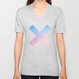 The xx Unisex V-Neck