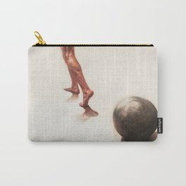 Atlas Shrugged Carry-All Pouch