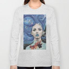 Galaxsea Long Sleeve T-shirt