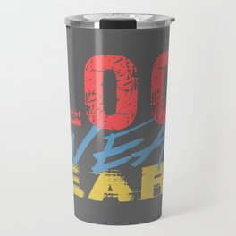 Blood, Sweat, & Tears Travel Mug
