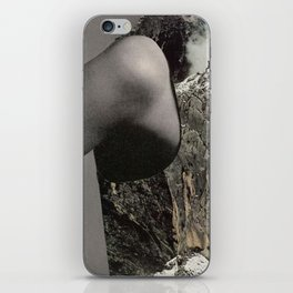 Canyon Bodice iPhone Skin