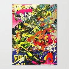 Nabisama Canvas Print