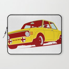 Fiat 128 Laptop Sleeve