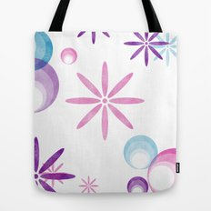 Groovy Chic Tote Bag