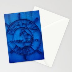 River port Stationery Cards