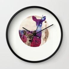 The spirit IV Wall Clock