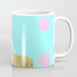 Venus Di Bubblelo Coffee Mug