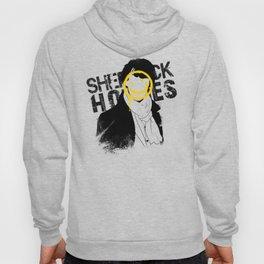 SHERLOCK Hoody