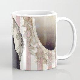 Bad Cat I Coffee Mug