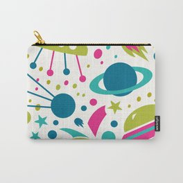 Toys Pattern 01 Carry-All Pouch