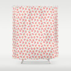 Food Shower Curtains
