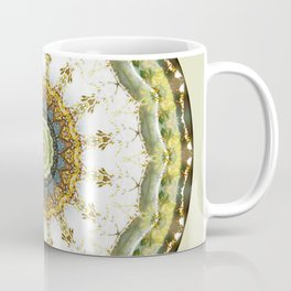 Mandalas from the Heart of Peace 5 Coffee Mug
