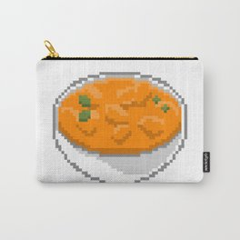 Madras Curry Carry-All Pouch
