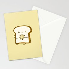Bread & Butter Stationery Cards