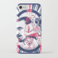 zlatan iPhone & iPod Cases featuring Ibracadabra by Akyanyme