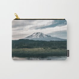 Mount Adams Reflections Carry-All Pouch