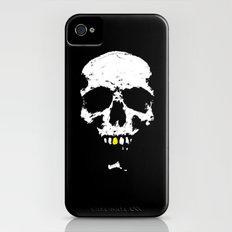 Skullboy Logo Slim Case iPhone (4, 4s)