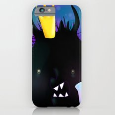 Midnight Monsters Slim Case iPhone 6s