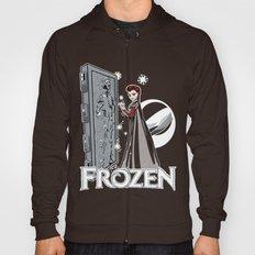 Carbon Frozen Hoody