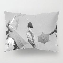 Umbrella ballet Pillow Sham
