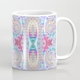 Symmetrical Design // Geometric Art // 2021_002 Coffee Mug