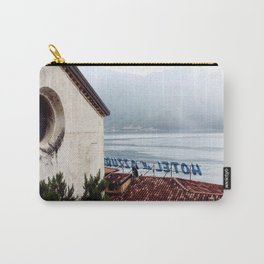 Hotel du Lac Carry-All Pouch