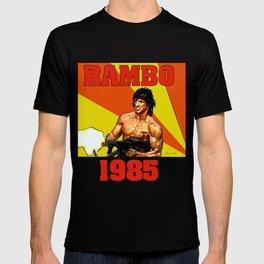 Rambo 1985 T-shirt