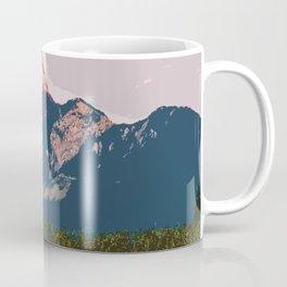 Vast Mountain Coffee Mug
